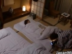 buruma aoi glamorous oriental wife receives part9