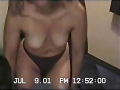 wife blacked