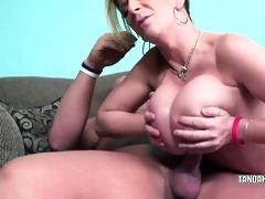 breasty mother i sara jay acquires her bawdy