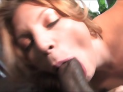 white wife double permeated by bbcs whilst