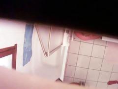 hidden webcam - mother i changing
