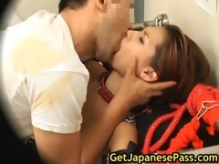 maria ozawa fastened and in hawt underware part9