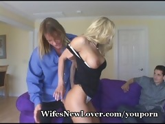 remove my wifes pants & fuck her
