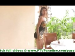 bonaja hawt lalin girl d like to fuck flashing