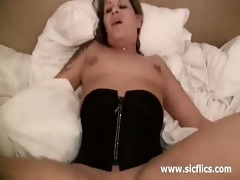mind blowing fisting orgasms for the wifes twat