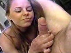 my nasty wife deepthroats!