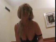 cheating wife moglie matura incorna