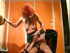 classic german fetish movie scene fl 94