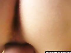 actually hawt older boy masturbates