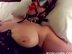 my tied wife silvia in total submission