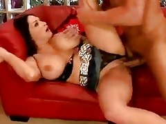 lusty momma cathy barry acquires fucked the way