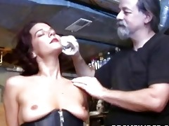 nice-looking mother i spanked and dominated