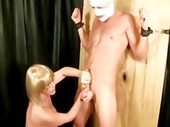 nurse jakof- rod control