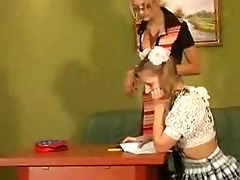 sexually excited lesbo mommys teach legal age