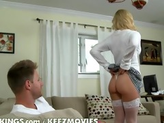 reality kings - mother i cherie deville can large