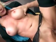 blonde secretary mother i drilled and jizz flow