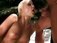 grandad and hot hotty pissing and fucking