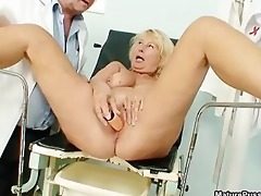 excited mature mommy receives an big o from part2