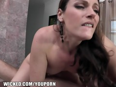 phoenix marie picks up a younger chap on the web