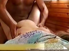 sex with preggo wife