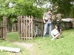 geile gartnerinnen - scene 4