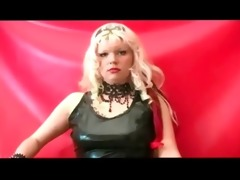 chastity sissy dominated and teased