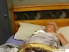 fat aged bonks the massage guy
