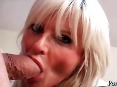 breasty karen kay receives fur pie licked 8 part5