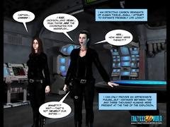 4d comic: galacticus 3