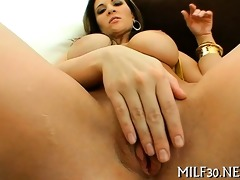 agreeable anal plowing