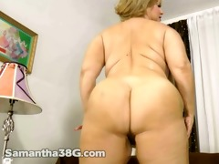 large wazoo big beautiful woman samantha 311g