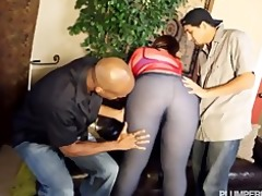 porn legend lisa sparks bonks 1 huge dongs