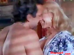 golden-haired d like to fuck acquires trio penis