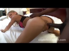 sexy golden-haired mature d like to fuck banging