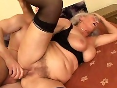 i want to cum inside your grandma 0
