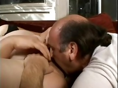 chunky darksome brown mature with older boyfrends