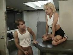 white trash whore 4 - scene 6