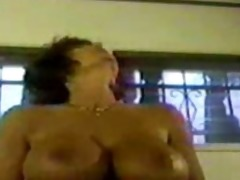 hawt mother i with giant whoppers fucking her