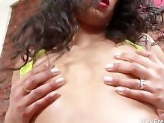 lalin girl series ana maria solo masturbation