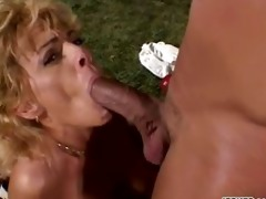 breasty d like to fuck receives screwed