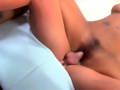 nina mercedez - breasty lalin girl milf