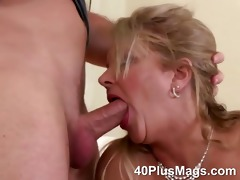mature orall-service and twat fucking skills