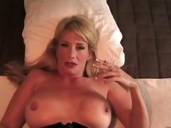 sexy stepmom smokin and banging