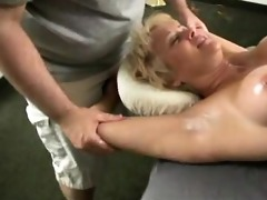 tracys sexy hotel vagina massage part 6