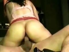 dilettante wazoo wife receives drilled on real