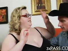 sex with aged obese