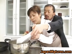 hitomi kurosaki aged oriental chick