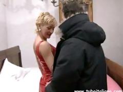 hawt italian golden-haired mother i quarantenne