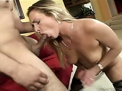 most excellent of oral pleasure and facial