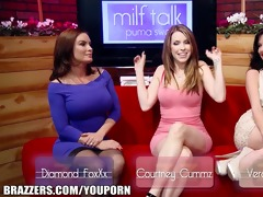 mother i talk - next brazzers live show feb 91th
